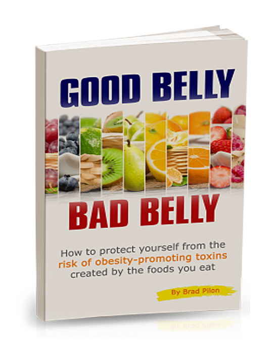 good belly bad belly ecover